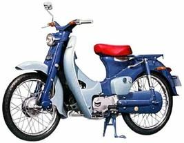 Fujimi model 1/12 Honda Super Cub 1958 the first model - $71.92
