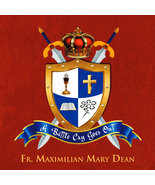 A Battle Cry Goes Out - CD by Fr. Maximilian Mary Dean - $21.95