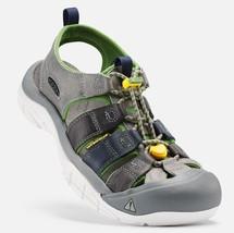 Keen Newport Evo Sandals Men's Size US 9 M (D) EU 42 Gargoyle/ Florite
