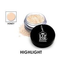 LIP INK  Magic Powder Honey mineral powder for lips eyes face - $21.78