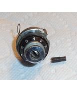 Singer 301A Thread Tension Dial Assembly #170139 Black w/Set Screw - $20.00