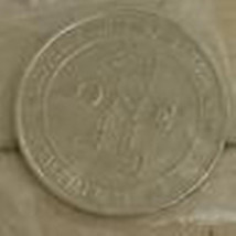 Vintage The Ramada Express Resort/Casino One Dollar Gaming Token, VGC - $0.99