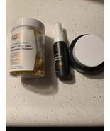 Scotch Porter Beard Health Kit 3Pcs (Beard Balm, Conditioner Spray, Caps... - $18.71