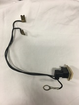 STIHL BG55 Stop Switch with Leads  - $11.99