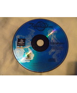 Playstation 1 PS1 - Threads of Fate - $19.99