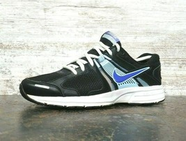 Women Nike Dart 10 Running Shoes SZ 8 39 Used Sneakers 580427 003 Black ... - $24.75