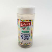 Ground Cloves 3 Oz Ralph's Spices Premium Quality - $6.99