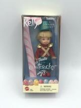 Kelly Club / Tommy as Major Mint / Barbie In The Nutcracker 2001 - $12.86