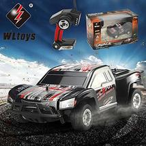 WLtoys Savage Rally Racing Truck High Speed Radio Control 1:24 Scale Car - $99.99