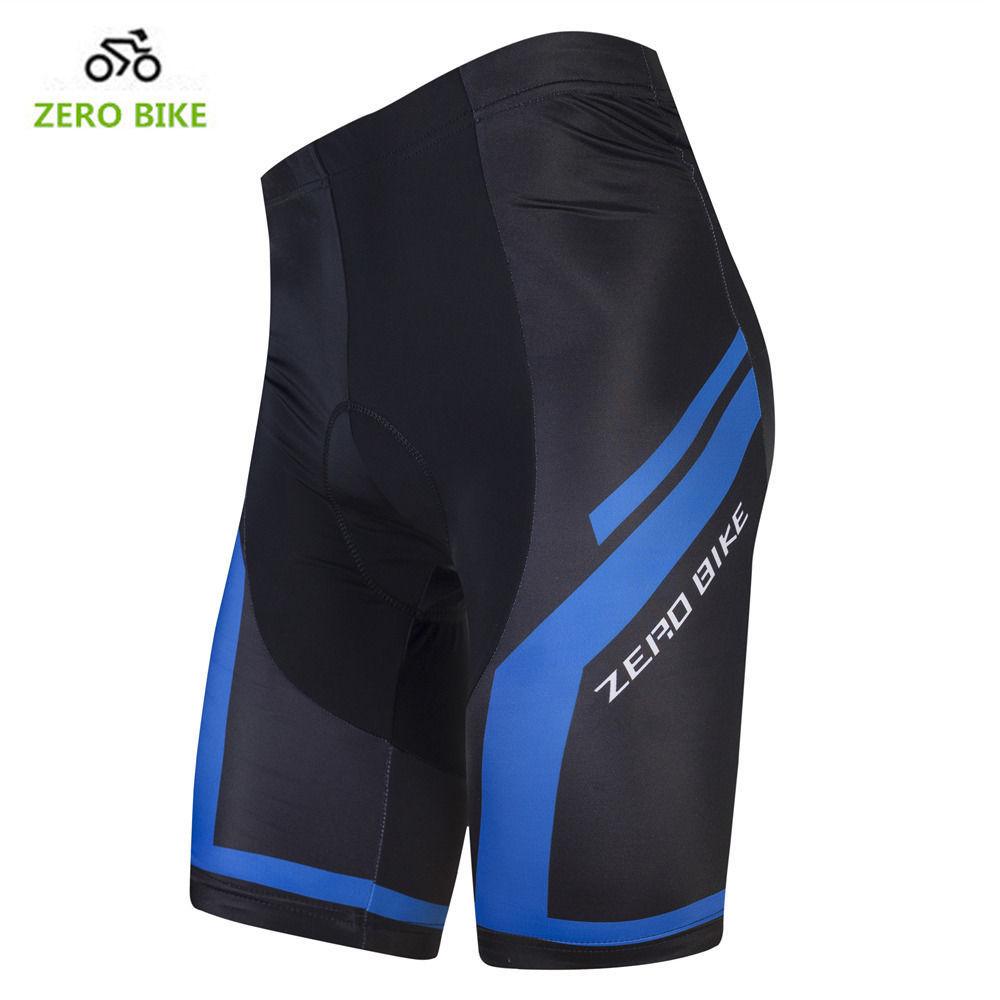 Cycling Shorts Mens Ridding Bike Bicycle Sports Wear Pants Sponge Gel 3D Padded - $14.98