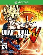 Dragon Ball Xenoverse - Xbox One [video game] - $13.53