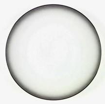 Dinner Plate Elegance (Platinum Trim) By Rosenthal - Continental Width: 9 3/4 In - $13.09