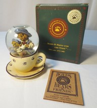 Boyds Bears Catherine & Caitlin Berriweather Fine Cup of Tea - $10.00