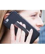 LoveHandle Elastic Phone Grip Silver - $12.00
