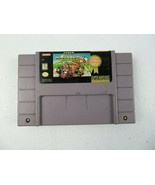 Super Mario Kart (Super Nintendo, SNES, 1991) Game Cartridge (Not Tested) - $29.99