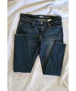 DENIZEN from Levi's Women's Medium Wash Blue Bombshell Modern Skinny Jea... - $20.56