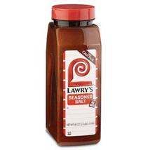 Lawry's Seasoned Salt - 40oz container (2 Pack) - $31.99