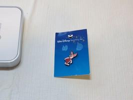 Walt Disney Travel CO Piglet small RARE Pin tie tac hat cap NOS Pig Winn... - $13.89
