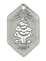 Wateford Songs of Christmas Ornament 2001 - O Christmas Tree - $61.71
