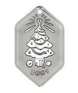 Wateford Songs of Christmas Ornament 2001 - O Christmas Tree - $68.57