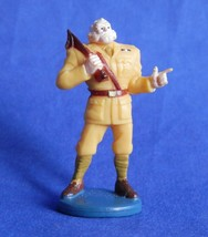 Clue Colonel Mustard Token Replacement Part Game Piece Mover Pawn Hasbro - $6.99