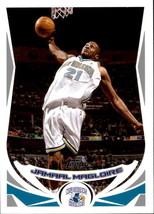 Jamaal Magloire 2004-05 Topps Card #195 - $0.99