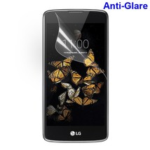 Anti-glare Matte LCD Screen Protector Film for LG K8 - $1.10