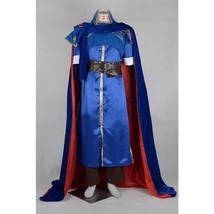 Fire Emblem Awakening Marth Cosplay Costume Game Adult Men Halloween Uniform - $138.00