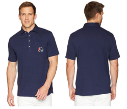Polo Ralph Lauren CP-93 Washed Lisle Short Sleeve Knit Polo, Size XL, MS... - $49.49