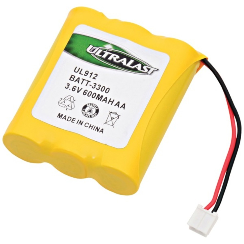 Primary image for Ultralast BATT-3300 BATT-3300 Rechargeable Replacement Battery