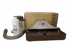 Kirby Classic Rug Renovator with Original Box 7 Items UNUSED - $55.75