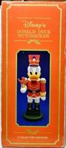 "Disney's Donald Duck 14"" Nutcracker H1235 Kurt Adler  - $200.00"