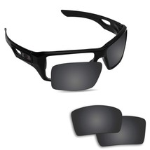 Anti-saltwater Replacement Lenses for Oakley Eyepatch 12 Sunglasses Various Colo - $47.47
