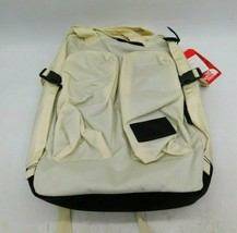 The North Face Mini Crevasse Backpack, Vintage White (25.5 L) - $52.97