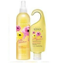 Avon Passionfruit and Peony Body Spray and Shower Gel - $19.80