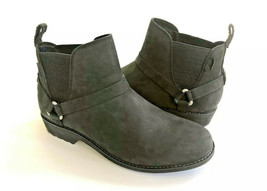 TEVA DE LA VINA DOS CHELSEA WP BLACK WATERPROOF BOOT US 8.5 / EU 39.5 / ... - $70.13