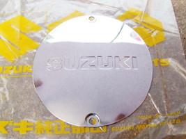Suzuki 90 TS90 Magneto Inspection Cap Cover Nos - $15.35