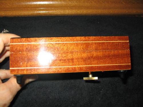 Reuge Music Box I Left My Heart In San Francisco