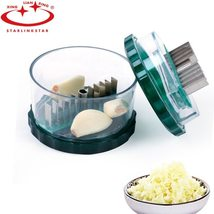 1pc Garlic Press Crusher Chopper Slicer Cutter - $18.57