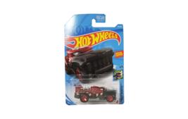 Mattel Hot Wheels Hotweiler Street Beasts GTB99-M9C0K