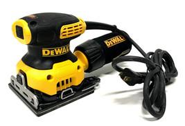 Dewalt Corded Hand Tools Dwe6411 - $44.99