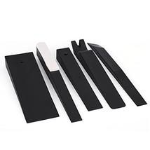 Qiilu 1 Set 5pcs Assemble Wedge Plastic Pry Tools Pump Car Audio Stereo ... - $14.37