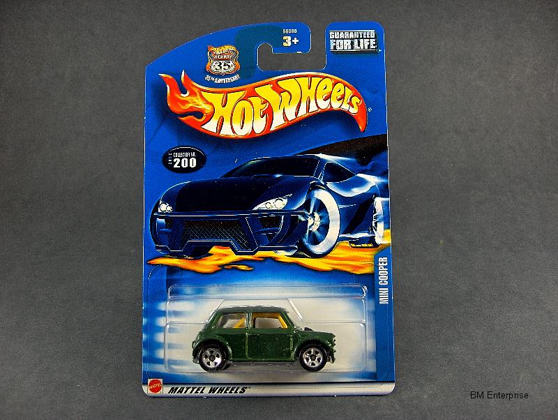 Minicooper 2002 200 2