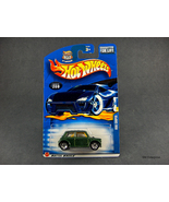 Hot Wheels Mini Cooper #2002-200-2 - $2.95