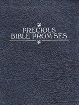 Precious Bible Promises [Bonded Leather] Not Available - $19.99