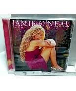 Jamie O'Neal Shiver Enhanced CD with bonus photos home videos 13 songs - $8.90