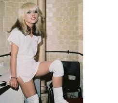 Deborah Harry Blondie VMM Vintage  11X14 Color Music Memorabilia Photo - $13.95