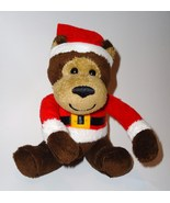 Target Santa Bear Plush Stuffed Animal Holiday ... - $17.00