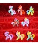 My Little Pony Blind Bags  #14-21  Kiosk Wave 1 G4 Ponies lot - $27.00