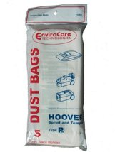 EnviroCare Replacement Vacuum Bags for Hoover Type R Sprint, Tempo, Sprint, Temp - $10.14